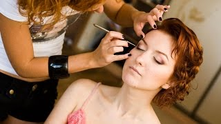 Уроки макияжа Студия красоты онлайн