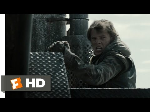 Terminator Salvation 510 Movie   Highway Assault 2009 HD