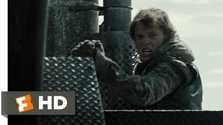 Terminator Salvation (5/10) Movie CLIP - Highway Assault (2009) HD