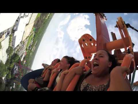 Busch Gardens Wins Applause Award | Busch Gardens Tampa Bay