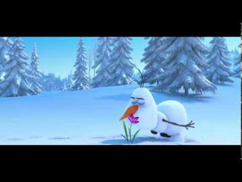 Frozen - Nữ Hoàng Băng Giá (3D Amos) - Teaser