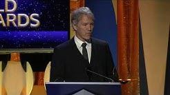 David E. Kelley wins the 2018 Writers Guild Award for Adapted Long Form for Big Little Lies