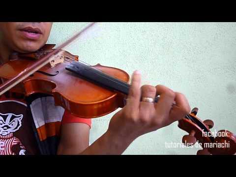 Como el violin tocar pdf