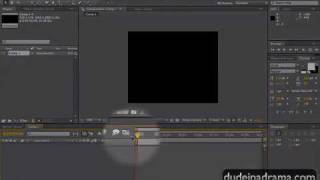 How to extend the time line in Adobe After Effects: Tutorial thumbnail