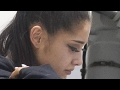 Images Ariana Grande Returns Home To Florida After Manchester Bombing
