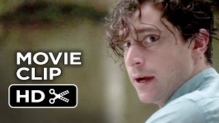 SnakeHead Swamp Movie CLIP - Something In The Water (2014) - Ayla Kell Monster Fish Movie HD