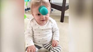 Funniest Babies Trouble Maker  II  Funny Clips