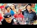 Female Police Season 1 - Mercy Johnson |New Movie| 2019 Latest Nigerian Nollywood Movie