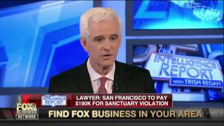 San Francisco  pays illegal alien 190k for sanctuary city violation
