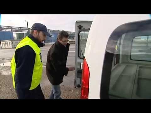 Le Havre : surveillance renforcée sur le port