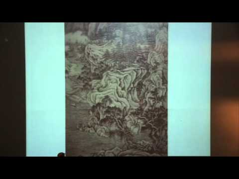 """Kenzo Tange Lecture: Wang Shu, """"Geometry and Narrative of Natural Form"""""""