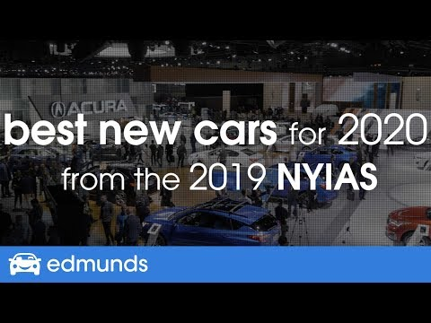 Best New Cars For 2020 - Latest Cars & SUVs | Edmunds