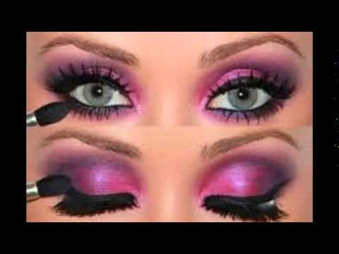 Types Of Eye Makeup Looks