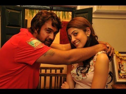 Whistle Kannada Movie - Love Theme Trailer