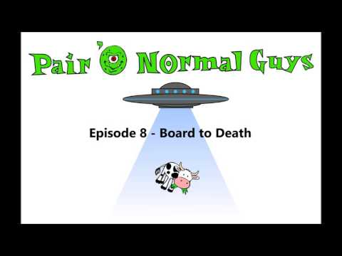 Episode8 - Board to Death