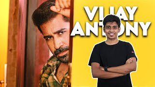 Why Vijay Antony is the Best Lyricist | Abhistu