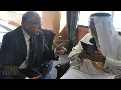 Saudi Arabia and Israel Linked in Opposition to Democratic Revolutions (3/3)
