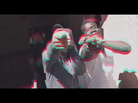 O.F.M.G. EJ FT Dripster & Da Plug - Live In The Trap (ShatteredFilms)
