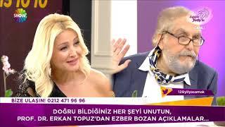 Sütünüz Gelmiyorsa Dikkat  Prof Dr Erkan Topuz
