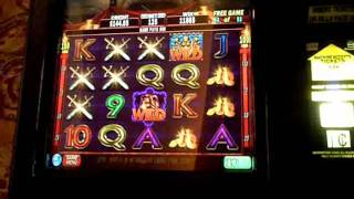 IGT Three Kings Slot Machine Bonus Round Win ~ Parx Casino  Bensalem PA