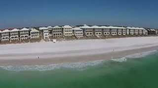 Miramar Beach Florida 4br Gulf Front Vacation Rental Home - Paradise Found