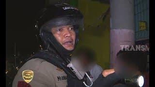 Patroli Tim Raimas Backbone | THE POLICE (10/03/20) Part 3