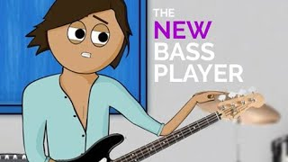 The New Bass Player thumbnail