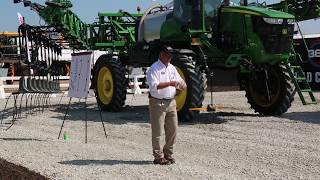 PG17: FARM PROGRESS SHOW'S NEW PRODUCT PRESENTATION