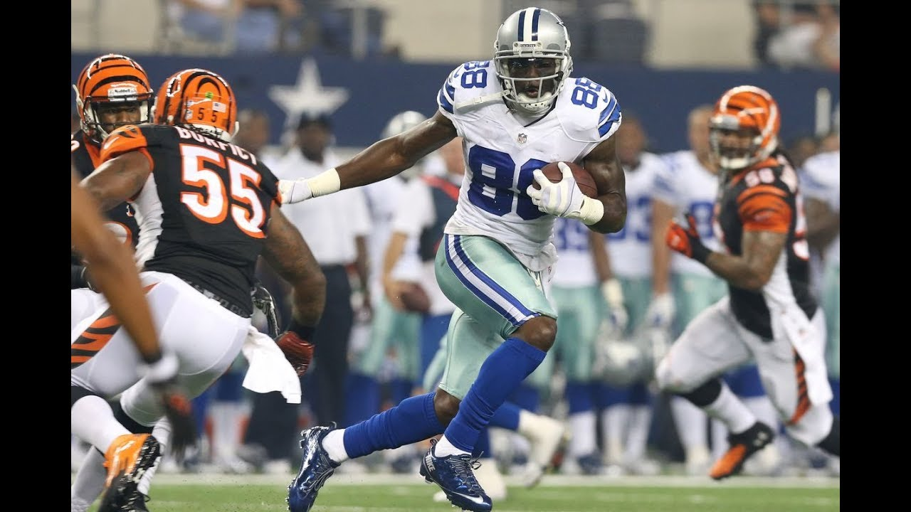 Why The Bengals Should Sign Dez Bryant