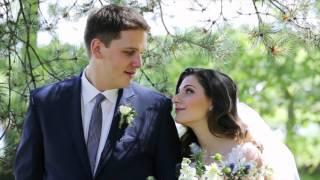 189 секунд нашей свадьбы