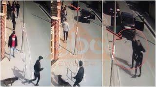 Tentuan te vrasin Erando Bekteshin, ABC News publikon pamjet  | ABC News Albania