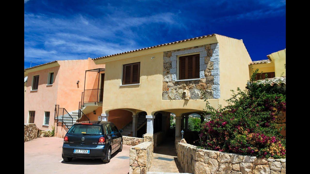 Orizzonte Casa Sardegna  Siscala Budoni Trilocale vista mare  YouTube