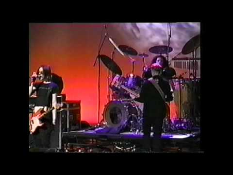 Porcupine Tree - Even Less (Live at NEARfest 2001)