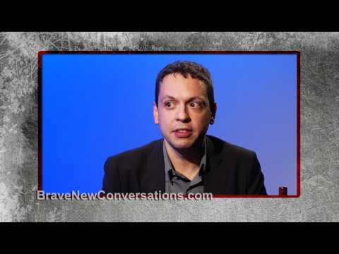 Brave New Conversations: Markos Moulitsas