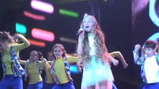 """Софья Фисенко  и шоу-балет """"Тодес""""  - """"Лучшие Друзья"""""""