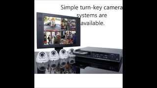 Fort Collins Security Cameras by Commercial Access Systems