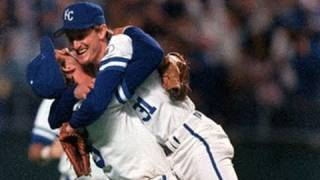 1985 World Series, Game 7: Cardinals @ Royals