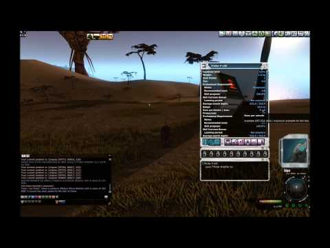 Tutorial 15: Advanced mining in Entropia Universe, part1(3)
