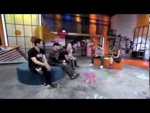 Deden Dream Tv Genç-İz Programında