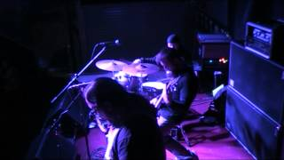 The Ringmasters - Beds are Burning (Live)