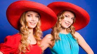 Как с годами менялись сестры близнецы Татьяна и Ольга Арнтгольц