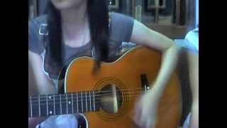 OAH by Alexander Rybak Guitar Cover
