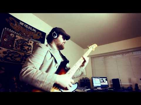 Download Youtube: Thrift Shop - Bass Jam