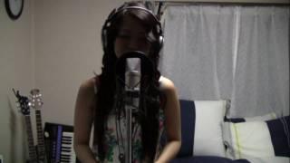 Utada Hikaru-First Love(cover)missdhabs