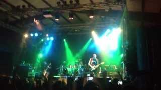 Stone Sour - Blue Smoke/Do Me a Favor