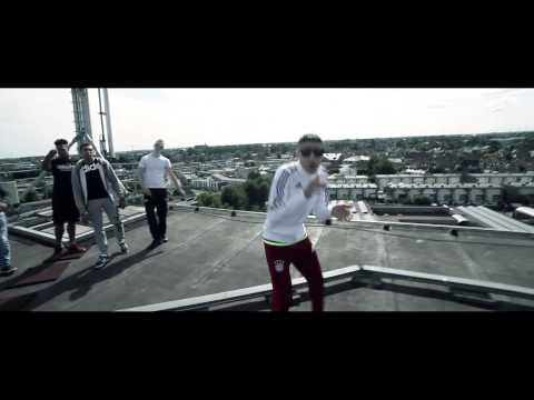 Feno - Avondklok (ft. Lo-Bo)