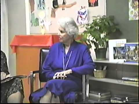 Miquon School  - Peggy Regler Interview part 2