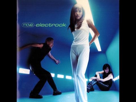 M.o.v.e - Electrock (1998, Full Album)