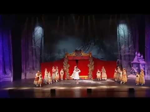 Chantal Goya dans l'étrange histoire du Château Hanté (spectacle officiel)