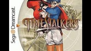 Timestalkers review (Dreamcast)